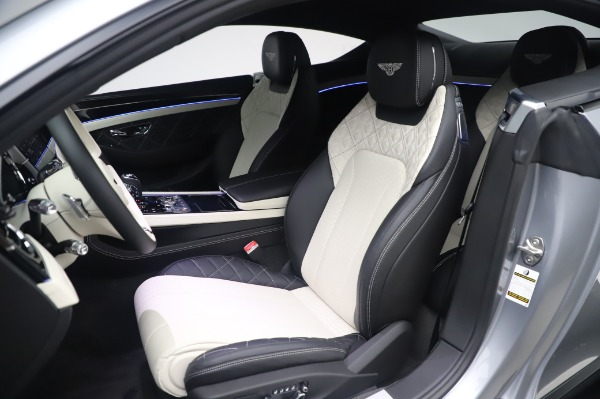 Used 2020 Bentley Continental GT V8 First Edition for sale $253,900 at Alfa Romeo of Westport in Westport CT 06880 22