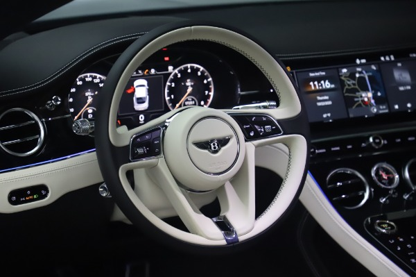 Used 2020 Bentley Continental GT V8 First Edition for sale $253,900 at Alfa Romeo of Westport in Westport CT 06880 24