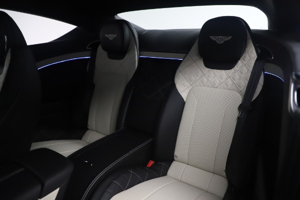 New 2020 Bentley Continental GT V8 First Edition for sale $276,600 at Alfa Romeo of Westport in Westport CT 06880 25