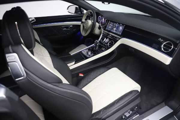 Used 2020 Bentley Continental GT V8 First Edition for sale $253,900 at Alfa Romeo of Westport in Westport CT 06880 27