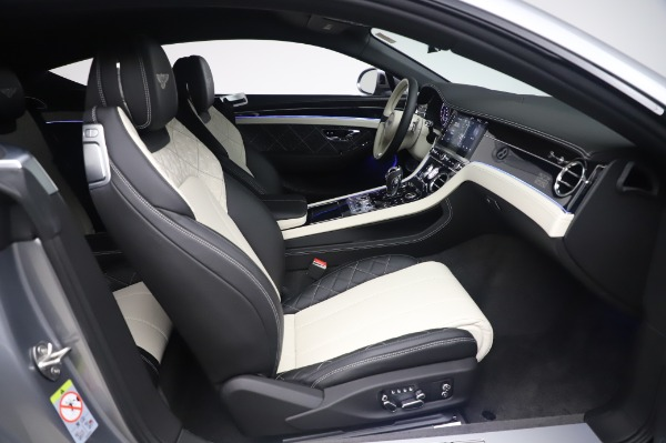Used 2020 Bentley Continental GT V8 First Edition for sale $253,900 at Alfa Romeo of Westport in Westport CT 06880 28