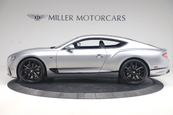 Used 2020 Bentley Continental GT V8 First Edition for sale $253,900 at Alfa Romeo of Westport in Westport CT 06880 3