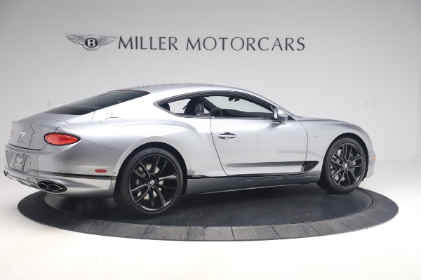 Used 2020 Bentley Continental GT V8 First Edition for sale $253,900 at Alfa Romeo of Westport in Westport CT 06880 8