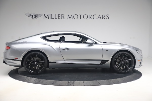 Used 2020 Bentley Continental GT V8 First Edition for sale $253,900 at Alfa Romeo of Westport in Westport CT 06880 9