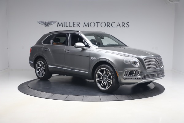 Used 2018 Bentley Bentayga Activity Edition for sale $159,900 at Alfa Romeo of Westport in Westport CT 06880 10