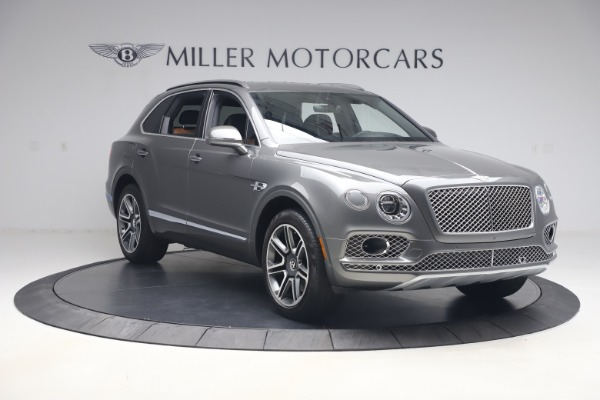 Used 2018 Bentley Bentayga Activity Edition for sale $159,900 at Alfa Romeo of Westport in Westport CT 06880 11