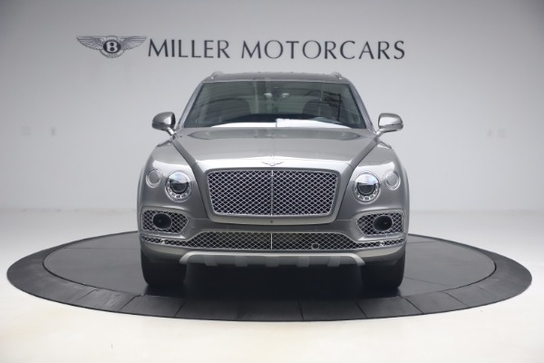 Used 2018 Bentley Bentayga Activity Edition for sale $159,900 at Alfa Romeo of Westport in Westport CT 06880 12