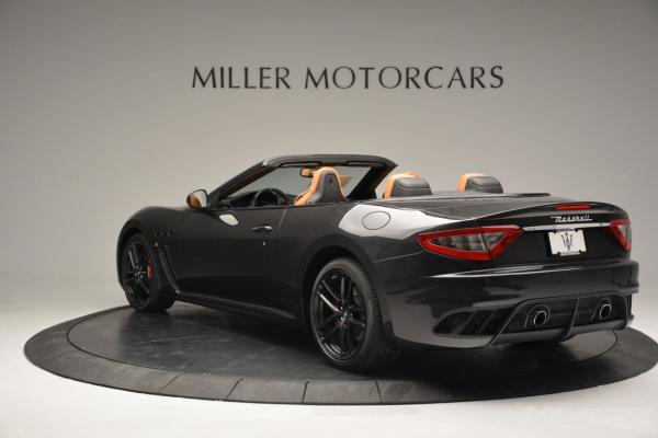 New 2016 Maserati GranTurismo MC for sale Sold at Alfa Romeo of Westport in Westport CT 06880 9