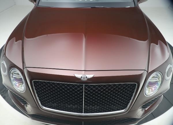 Used 2020 Bentley Bentayga V8 for sale $186,900 at Alfa Romeo of Westport in Westport CT 06880 13