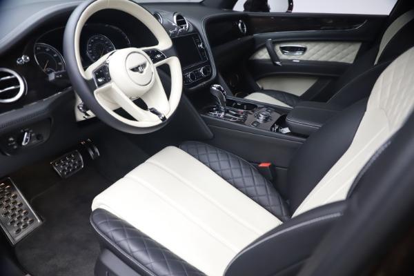 Used 2020 Bentley Bentayga V8 for sale $186,900 at Alfa Romeo of Westport in Westport CT 06880 17