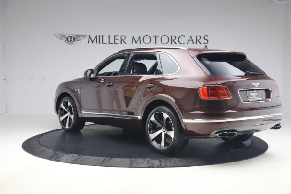 Used 2020 Bentley Bentayga V8 for sale $186,900 at Alfa Romeo of Westport in Westport CT 06880 5