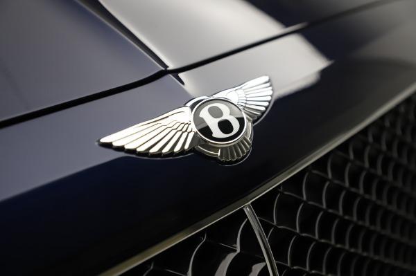 Used 2020 Bentley Bentayga V8 for sale Call for price at Alfa Romeo of Westport in Westport CT 06880 13