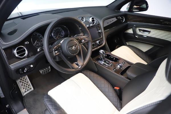 Used 2020 Bentley Bentayga V8 for sale Call for price at Alfa Romeo of Westport in Westport CT 06880 15