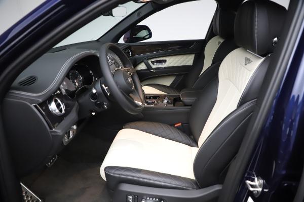 Used 2020 Bentley Bentayga V8 for sale Call for price at Alfa Romeo of Westport in Westport CT 06880 16