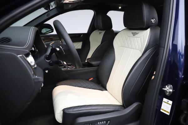 Used 2020 Bentley Bentayga V8 for sale Call for price at Alfa Romeo of Westport in Westport CT 06880 17