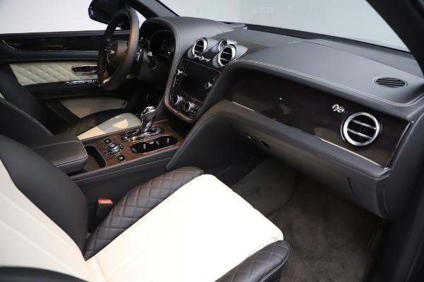Used 2020 Bentley Bentayga V8 for sale Call for price at Alfa Romeo of Westport in Westport CT 06880 25