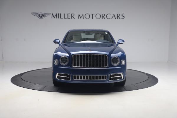 Used 2020 Bentley Mulsanne Speed for sale $269,900 at Alfa Romeo of Westport in Westport CT 06880 12
