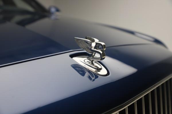 Used 2020 Bentley Mulsanne Speed for sale $269,900 at Alfa Romeo of Westport in Westport CT 06880 14