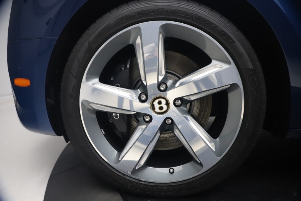Used 2020 Bentley Mulsanne Speed for sale $269,900 at Alfa Romeo of Westport in Westport CT 06880 15