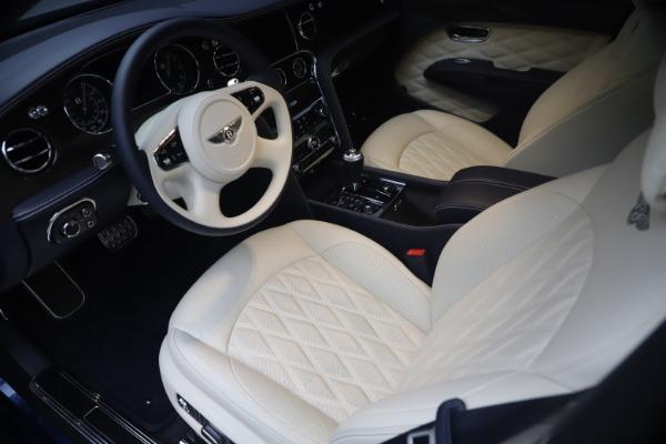 Used 2020 Bentley Mulsanne Speed for sale $269,900 at Alfa Romeo of Westport in Westport CT 06880 17