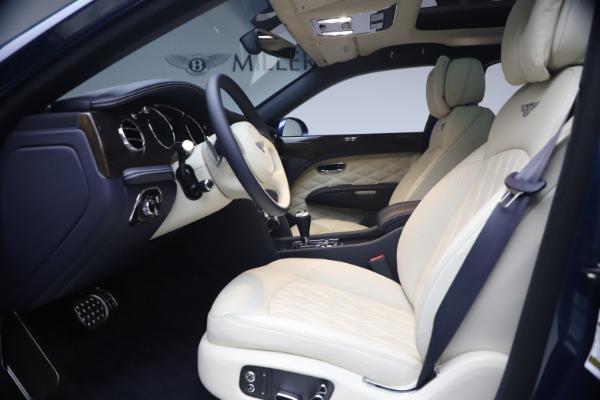 Used 2020 Bentley Mulsanne Speed for sale $269,900 at Alfa Romeo of Westport in Westport CT 06880 18