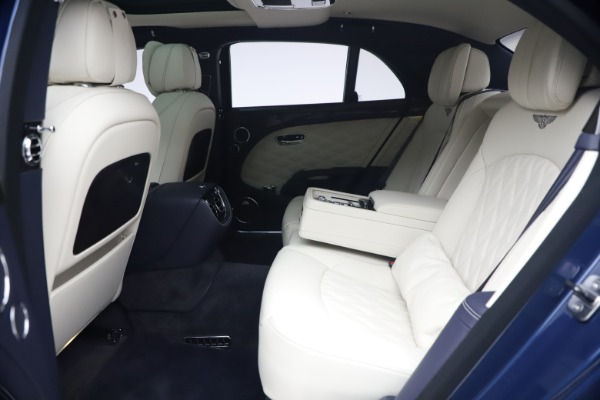 Used 2020 Bentley Mulsanne Speed for sale $269,900 at Alfa Romeo of Westport in Westport CT 06880 22