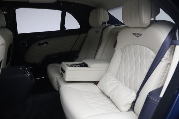Used 2020 Bentley Mulsanne Speed for sale $269,900 at Alfa Romeo of Westport in Westport CT 06880 23