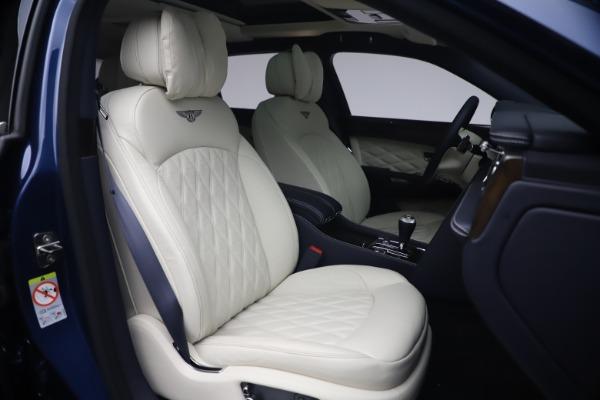 Used 2020 Bentley Mulsanne Speed for sale $269,900 at Alfa Romeo of Westport in Westport CT 06880 26