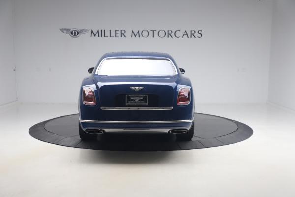 Used 2020 Bentley Mulsanne Speed for sale $269,900 at Alfa Romeo of Westport in Westport CT 06880 6