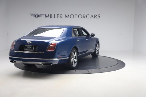 Used 2020 Bentley Mulsanne Speed for sale $269,900 at Alfa Romeo of Westport in Westport CT 06880 7
