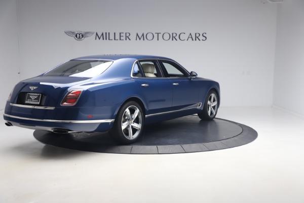 Used 2020 Bentley Mulsanne Speed for sale $269,900 at Alfa Romeo of Westport in Westport CT 06880 8