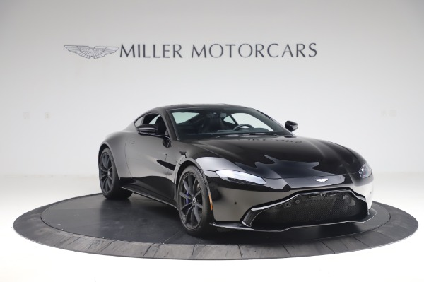 Used 2020 Aston Martin Vantage Coupe for sale $155,800 at Alfa Romeo of Westport in Westport CT 06880 10