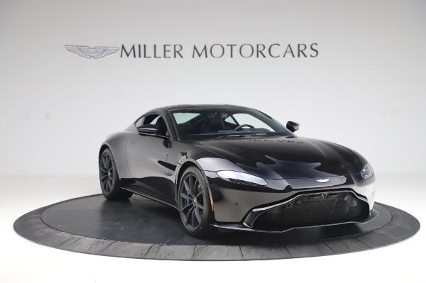 Used 2020 Aston Martin Vantage for sale $155,900 at Alfa Romeo of Westport in Westport CT 06880 10