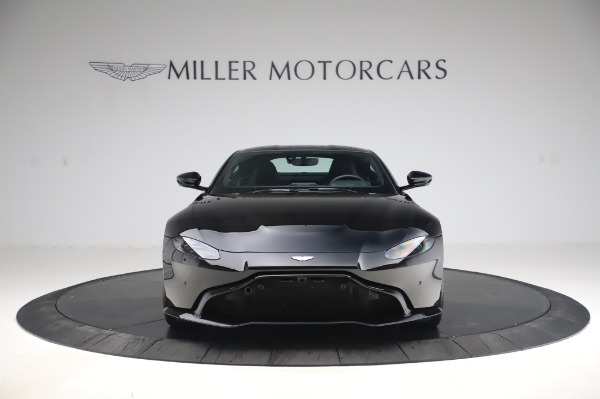 Used 2020 Aston Martin Vantage Coupe for sale $155,800 at Alfa Romeo of Westport in Westport CT 06880 11