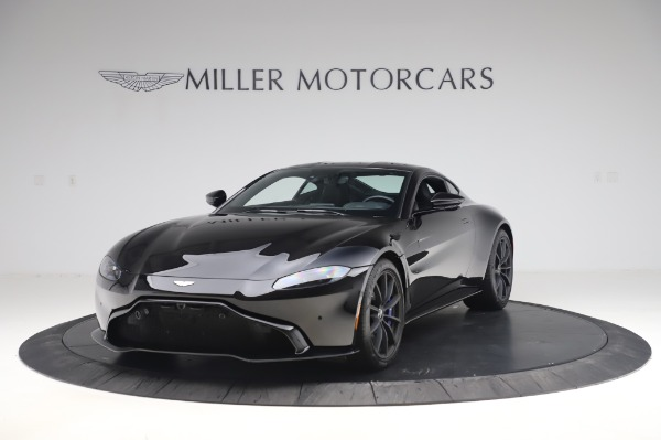 Used 2020 Aston Martin Vantage Coupe for sale $155,800 at Alfa Romeo of Westport in Westport CT 06880 12