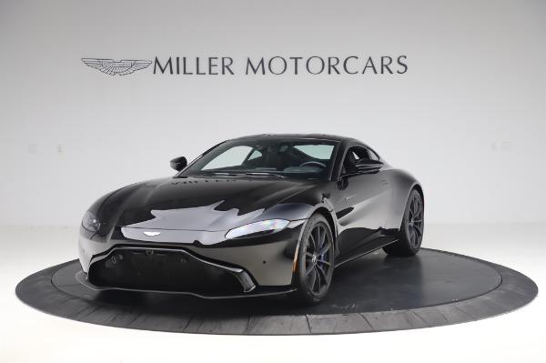 Used 2020 Aston Martin Vantage for sale $155,900 at Alfa Romeo of Westport in Westport CT 06880 12