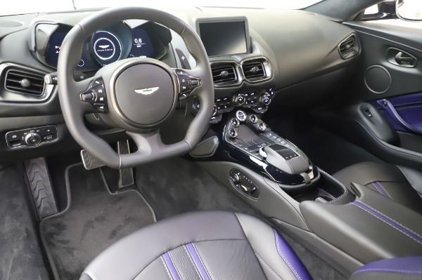 Used 2020 Aston Martin Vantage Coupe for sale $155,800 at Alfa Romeo of Westport in Westport CT 06880 15