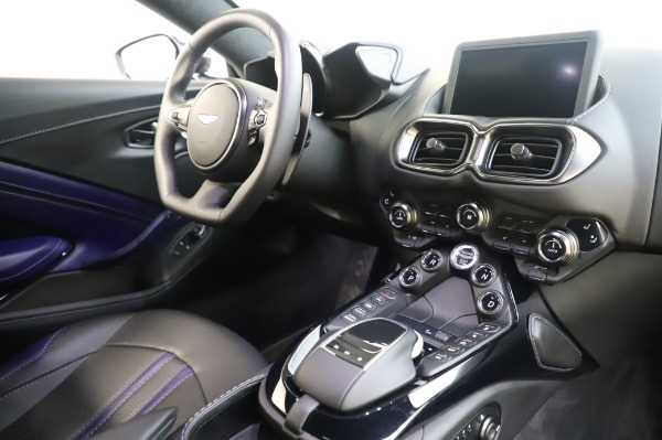 Used 2020 Aston Martin Vantage for sale $155,900 at Alfa Romeo of Westport in Westport CT 06880 16