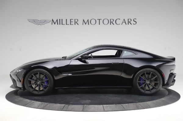 Used 2020 Aston Martin Vantage for sale $155,900 at Alfa Romeo of Westport in Westport CT 06880 2