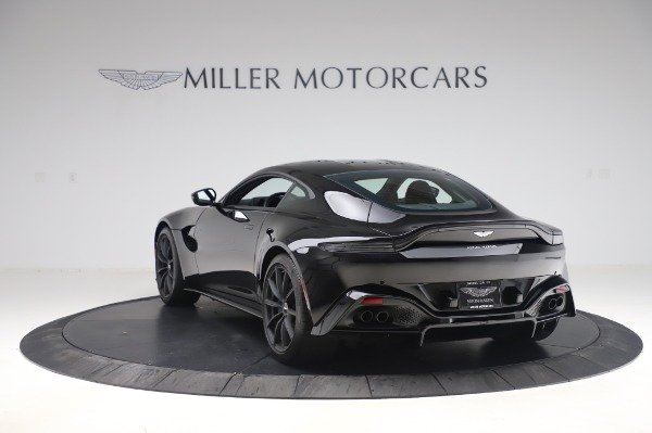 Used 2020 Aston Martin Vantage Coupe for sale $155,800 at Alfa Romeo of Westport in Westport CT 06880 4