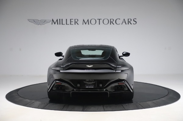 Used 2020 Aston Martin Vantage Coupe for sale $155,800 at Alfa Romeo of Westport in Westport CT 06880 5
