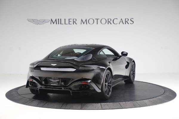 Used 2020 Aston Martin Vantage Coupe for sale $155,800 at Alfa Romeo of Westport in Westport CT 06880 6