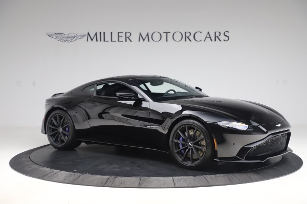 Used 2020 Aston Martin Vantage Coupe for sale $155,800 at Alfa Romeo of Westport in Westport CT 06880 9