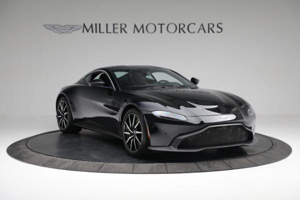 Used 2019 Aston Martin Vantage for sale $129,900 at Alfa Romeo of Westport in Westport CT 06880 10