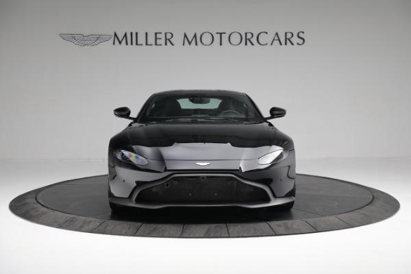 Used 2019 Aston Martin Vantage Coupe for sale $129,900 at Alfa Romeo of Westport in Westport CT 06880 11
