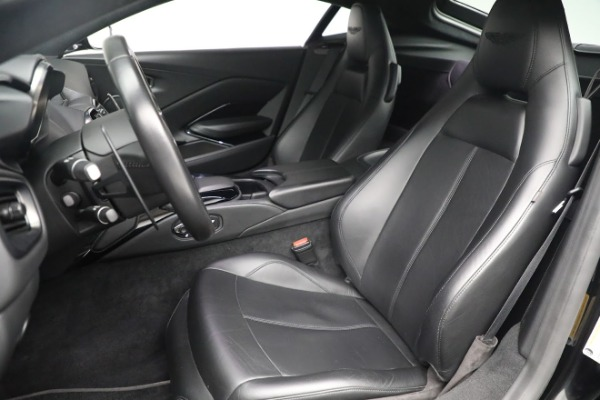 Used 2019 Aston Martin Vantage for sale $129,900 at Alfa Romeo of Westport in Westport CT 06880 15