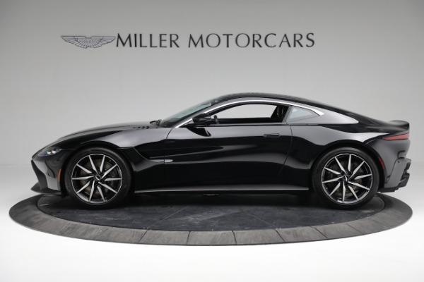 Used 2019 Aston Martin Vantage Coupe for sale $129,900 at Alfa Romeo of Westport in Westport CT 06880 2
