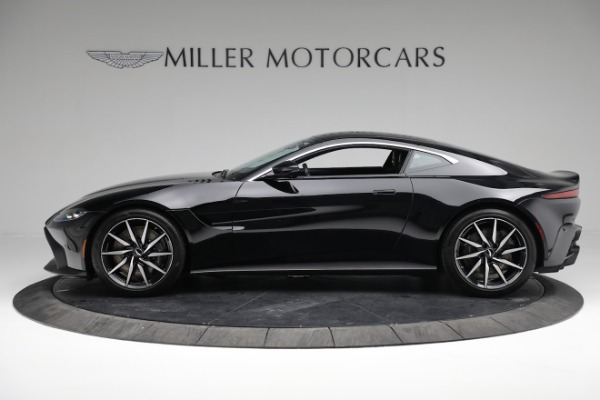 Used 2019 Aston Martin Vantage for sale $129,900 at Alfa Romeo of Westport in Westport CT 06880 2