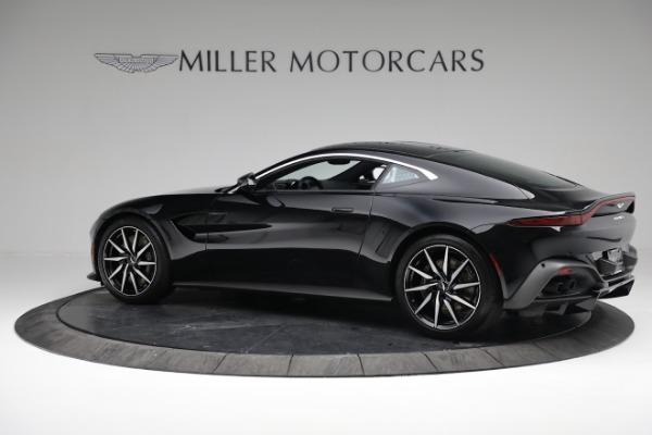 Used 2019 Aston Martin Vantage Coupe for sale $129,900 at Alfa Romeo of Westport in Westport CT 06880 3