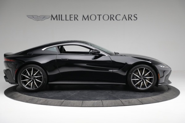 Used 2019 Aston Martin Vantage Coupe for sale $129,900 at Alfa Romeo of Westport in Westport CT 06880 8